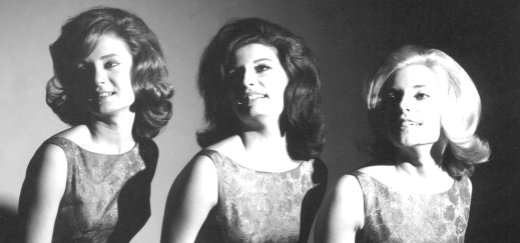 The Angels<sup>�</sup> in the 1960s: Jiggs, Peggy and Bibs
